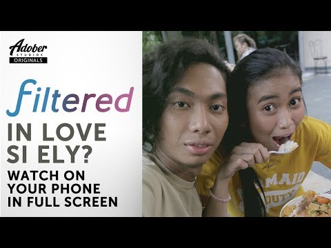 """Filtered (Ep 5) - """"In Love si Ely?"""""""