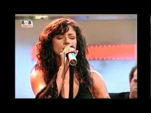 Ana Moura *2007 SIC* Os Búzios