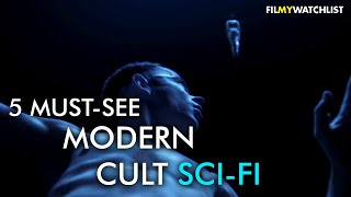 5 Must-See Modern Cult Sci Fi Films