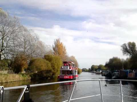 Fossdyke - Lincoln Long Term Moorings