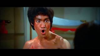 Train Every Part of Your Body | Bruce Lee
