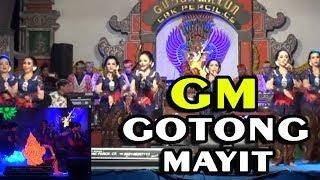 CAMPURSARI GUYON MATON CAK PERCIL | 24 APRIL 2019 DI BOGEM GURAH KEDIRI