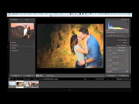Tutorial: A Quick Way to Add a Subtle Punch to Your Photos' Color In Lightroom