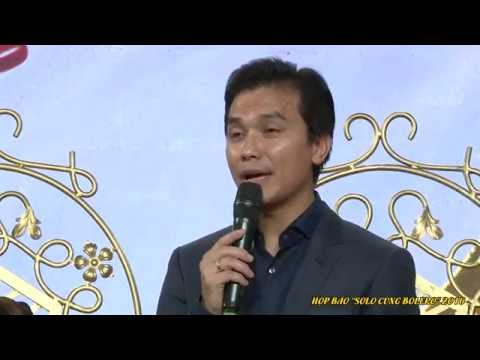 Mạnh Quỳnh làm giám khảo Solo cùng Bolero với Phi Nhung