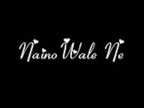Nainowale Ne Chalka Hai Madhushala Mera Chain Vain Rain Apne Saath Lagaya #SmartBoy_RahulRaj Tarapur