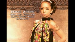 Watch Namie Amuro Want Me Want Me video