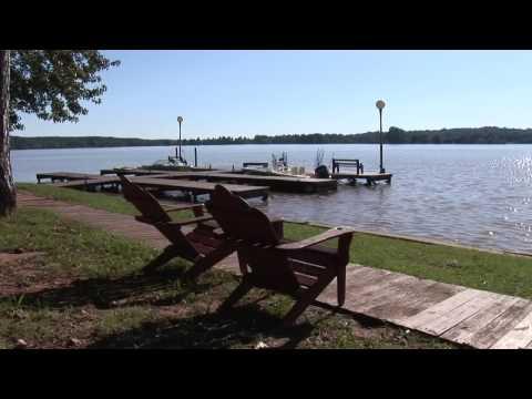 North Shore Resort in Lake Oconee, Georgia