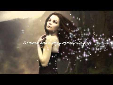 Evanescence~ My Immortal (lyrics)