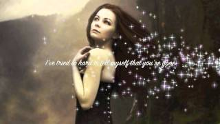 Evanescence~ My Immortal (lyrics)