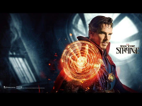 Doctor Strange(2016) Hindi Trailer -Dubbed...
