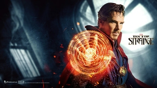 Doctor Strange(2016) Hindi Trailer -Dubbed by me