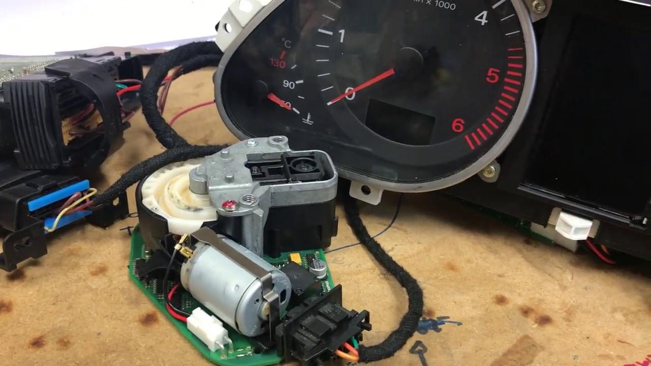 Maxresdefault on Audi A4 Power