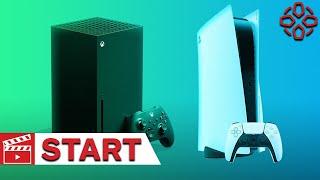 Érdemes azonnal nextgen konzolt venni? - IGN Start 2020/37.