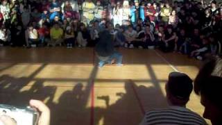 New York Battle 4 Judges showcase
