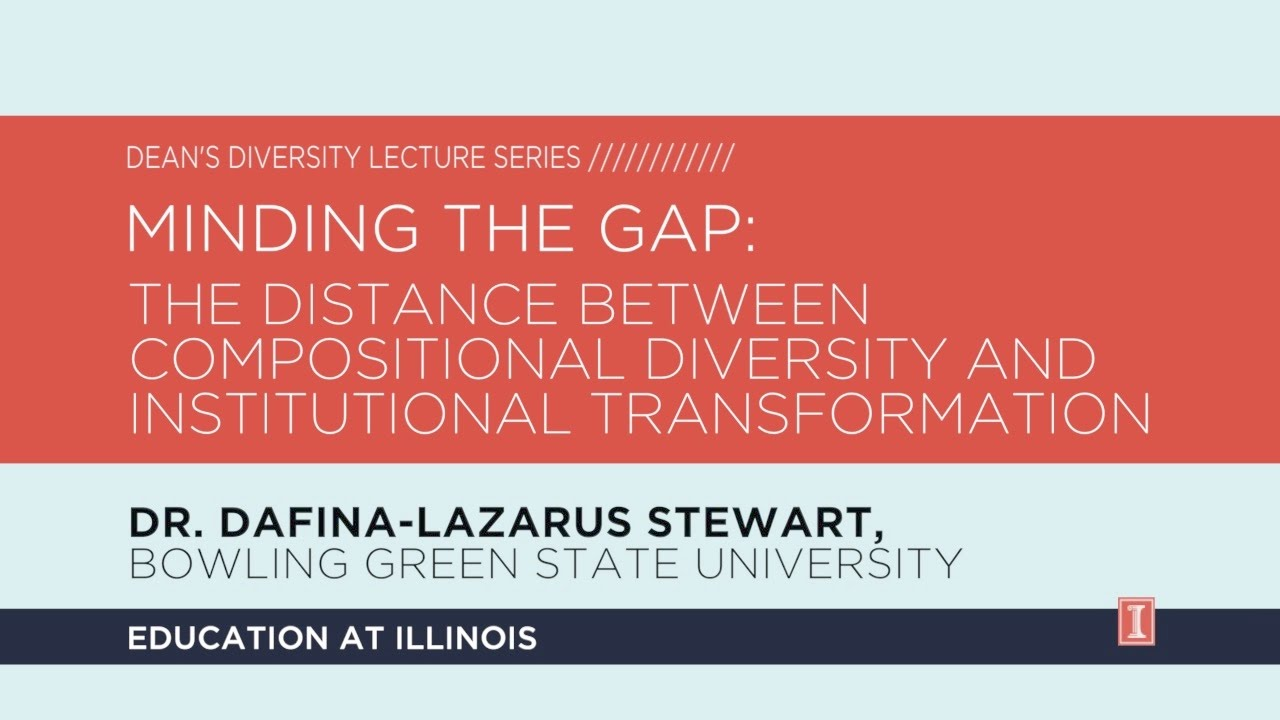 Download Minding the Gap:The Distance Between Compositional Diversity and  Institutional Transformation