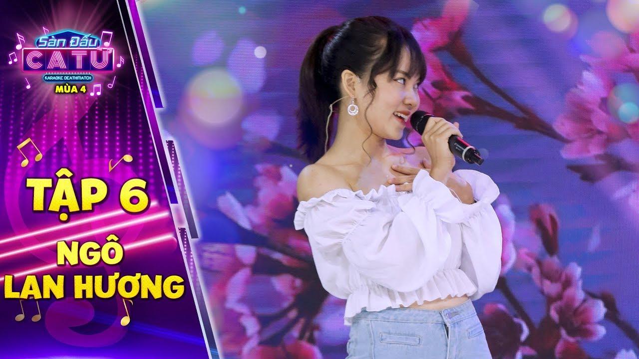 Sàn đấu ca từ 4 | Tập 6: Ngô Lan Hương khiến huy, Sam trụy tim với siêu hit Truyền Thái Y
