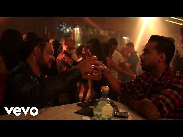 Romeo Santos, Luis Vargas - Los Últimos (Official Video)