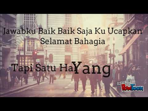 Stand Here Alone - Mantan