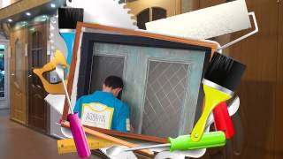видео Услуги компании Азбука дверей