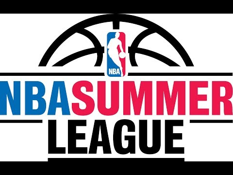 NBA SUMMER LEAGUE Boston Celtics VS Philadelphia 76ers LIVESTREAM
