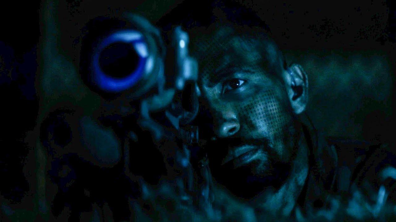 Download Bravo Eliminates Perez - SEAL Team 4x10
