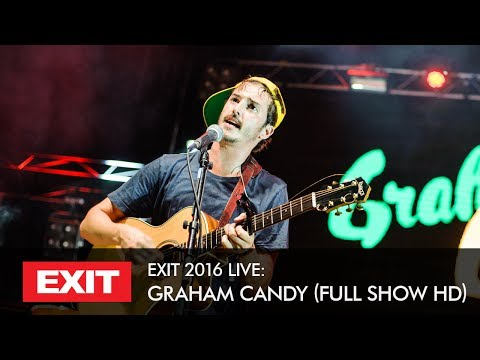 EXIT 2016   Graham Candy Live @ Fusion Stage HD Show