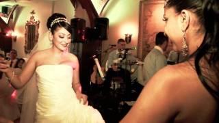 Turkish Wedding - Belly Dancer