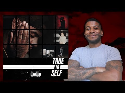 Bryson Tiller - True To Self (Reaction/Review) #Meamda