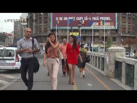 Travel Plan - Romania - Bucharest