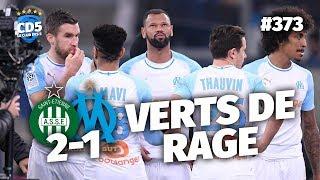 Replay #373 : Débrief Saint-Étienne vs Marseille (2-1) - #CD5