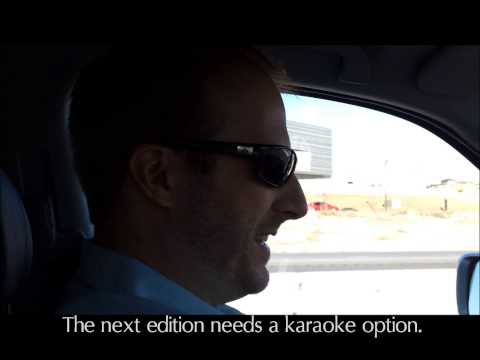 2013 Honda Pilot Review Part 2: Important Stuff