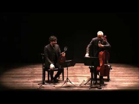 ROOTS - Giovanni Sollima & Avi Avital
