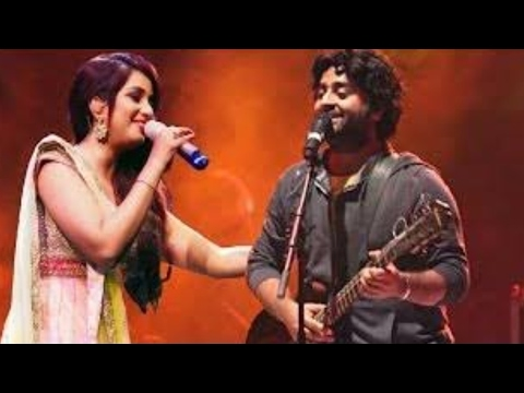 Main phir bhi tumko chahunga | Arijit Singh live | Half Girlfriend | Arijit singh Live singing