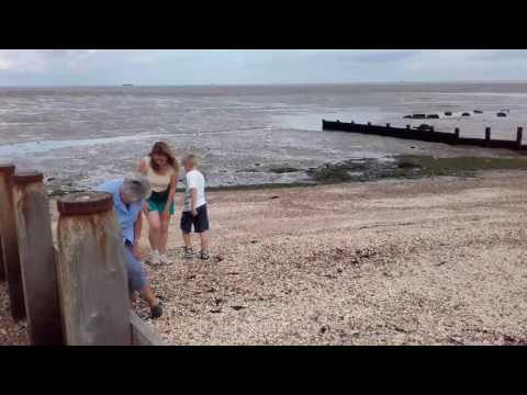 Isle of grain seafront part 1