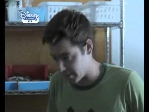 Zombi tábor promo 1.-Disney Channel Hungary