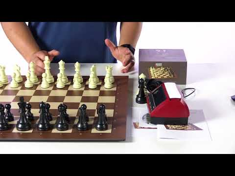 What is a DGT Chess Smartboard - expanding your chess game possibilities