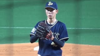 中日ドラゴンズvsオリックス・バファローズ(ウエスタン・リーグ公式戦) ...