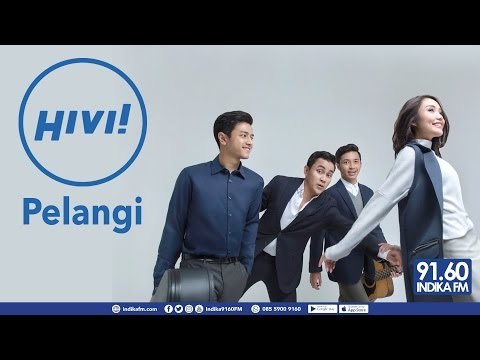 HIVI! - PELANGI - INDIKA 9160 FM
