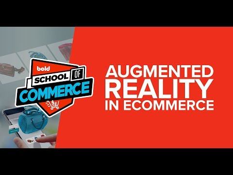 SOC: S2: #4 Augmented Reality in Ecommerce