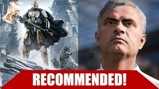 10 AWESOME GAME RELEASES SEPTEMBER 2016