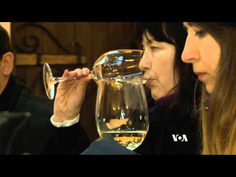 Moldova Winery Straddles Soviet Past to European Future