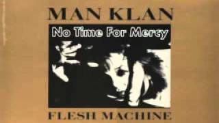 MAN KLAN - No Time For Mercy