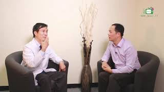 【心視台】香港內外全科 鄧昌宇醫生-保持美麗的飲食四級制