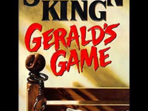 Stephen King-Gerald