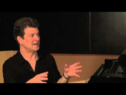 Full Sail  with David Rosenthal: Career Highlights part 19 of 24