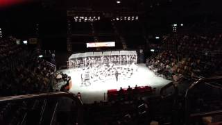 St.Bonaventure College & High School - Symphonic Movement by Václav Nelhýbel