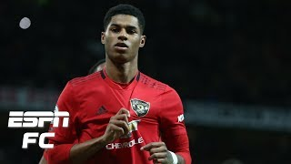 Premier League review: Marcus Rashford shines, Chelsea get back on track | ESPN FC