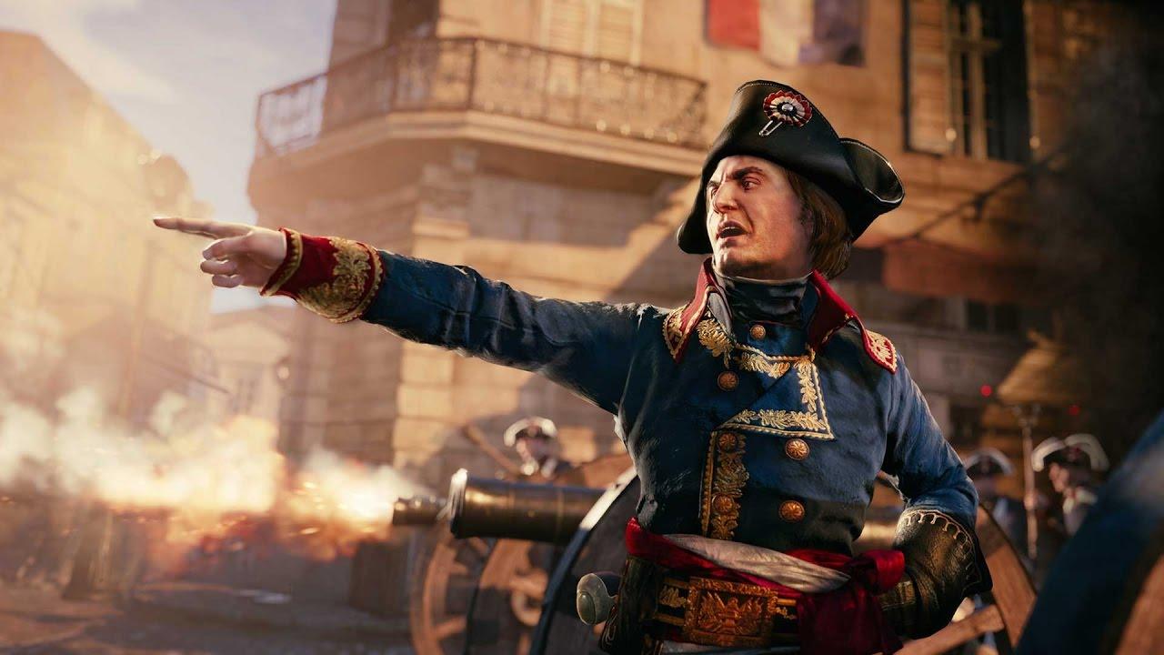 napoleon liberator conqueror