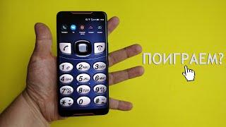 Настоящий игровой смартфон |ЗАДРОТ Edition| Asus Rog Phone