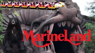 Marineland 2019 Tour & Review with The Legend